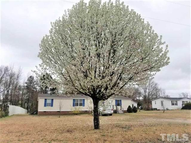 120 Parker Street, Clayton, NC 27527 (#2368252) :: Classic Carolina Realty