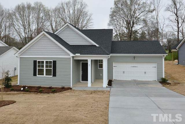 48 Mae Court, Roxboro, NC 27573 (#2368440) :: M&J Realty Group