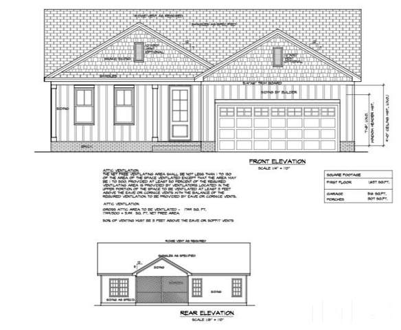 517 Shawnee Drive, Louisburg, NC 27549 (#2368448) :: The Rodney Carroll Team with Hometowne Realty
