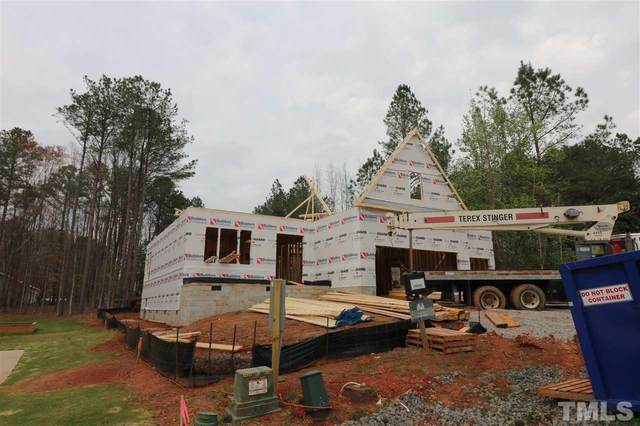 3549 Donlin Drive, Wake Forest, NC 27587 (#2369100) :: Choice Residential Real Estate