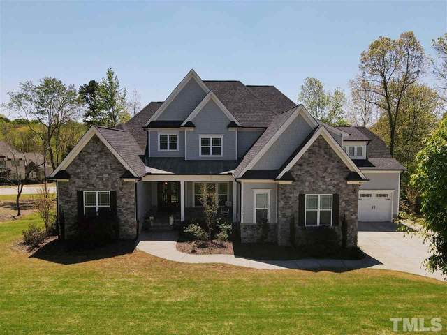 7605 Cairnesford Way, Wake Forest, NC 27587 (MLS #2369558) :: On Point Realty