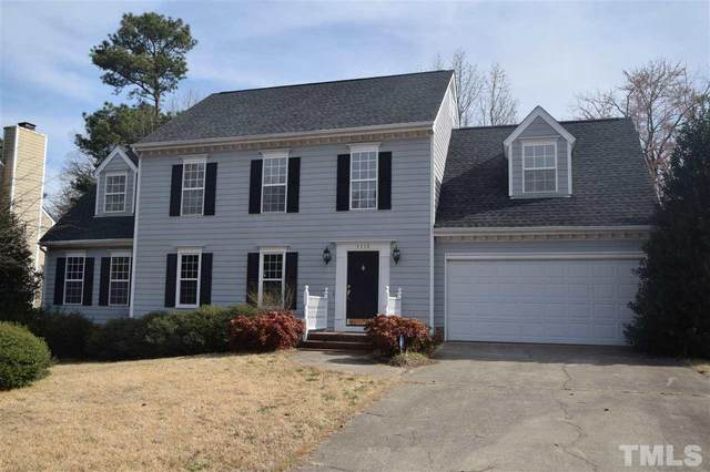 4208 Fowler Ridge Drive, Raleigh, NC 27616 (MLS #2369618) :: The Oceanaire Realty