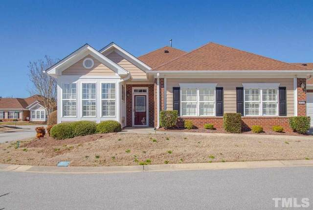 4721 Split Branch Court, Raleigh, NC 27604 (MLS #2369776) :: On Point Realty