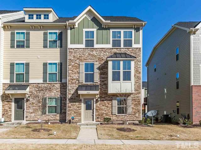 2020 Old Chapman Drive 1029A, Apex, NC 27502 (#2369906) :: The Perry Group
