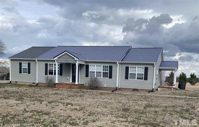 3480 Old Stage Road, Angier, NC 27501 (#2370212) :: RE/MAX Real Estate Service