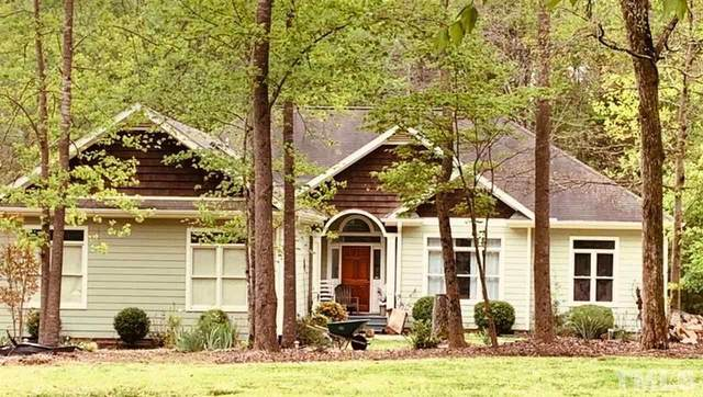 104 Harrison Court, Pittsboro, NC 27312 (#2370289) :: RE/MAX Real Estate Service