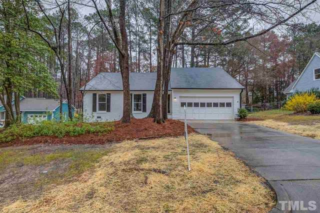 106 Stonecutter Court, Garner, NC 27529 (#2370595) :: The Beth Hines Team