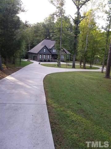 544 S B Harrison Lane, Henderson, NC 27537 (#2370727) :: Steve Gunter Team