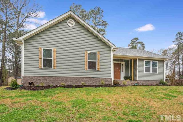 1404 Brompton Lane, Garner, NC 27529 (#2371002) :: RE/MAX Real Estate Service