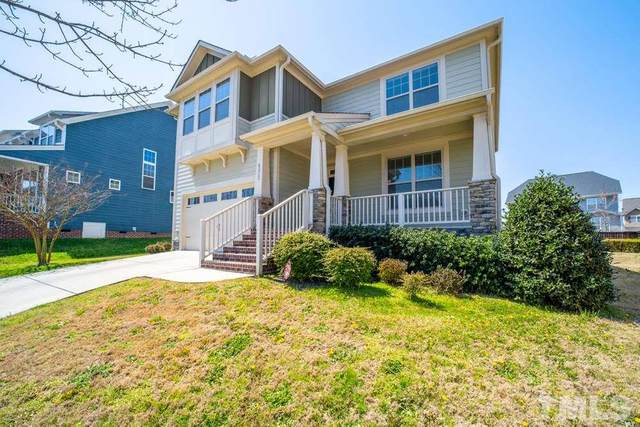 4213 Fares Wall Court, Raleigh, NC 27616 (#2371109) :: The Jim Allen Group