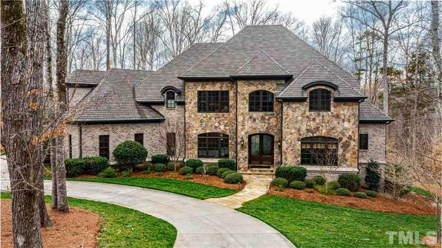 6025 Over Hadden Court, Raleigh, NC 27614 (MLS #2371507) :: The Oceanaire Realty