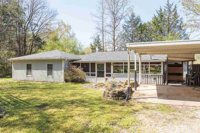 12908 Powell Road, Wake Forest, NC 27587 (#2371775) :: Triangle Just Listed