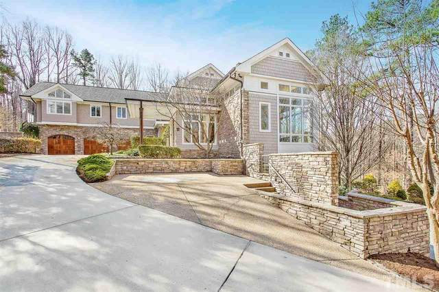 1117 Baslow Brook Court, Raleigh, NC 27614 (MLS #2371868) :: The Oceanaire Realty