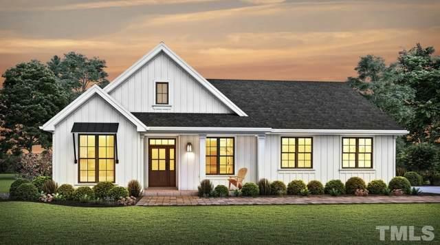 9 S Beaver Creek Way Lot 9, Middlesex, NC 27557 (#2371869) :: Classic Carolina Realty
