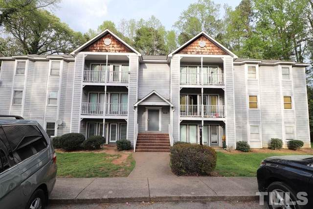 1300 Park Glen Drive #103, Raleigh, NC 27610 (#2372182) :: Southern Realty Group
