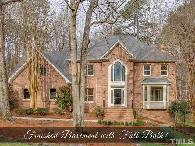 10621 Cahill Road, Raleigh, NC 27614 (#2372229) :: Rachel Kendall Team