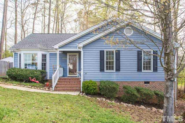 8004 Thomasville Court, Raleigh, NC 27612 (MLS #2372320) :: On Point Realty