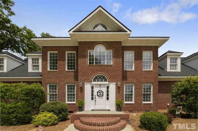 72 Clover Ridge, Angier, NC 27501 (#2372677) :: Triangle Just Listed