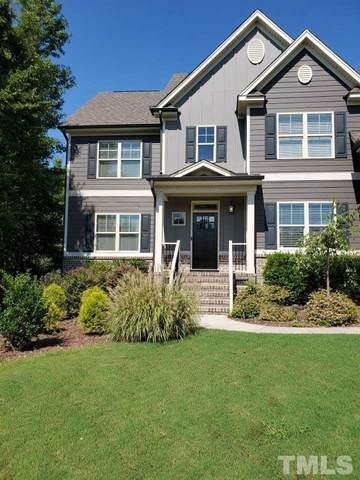8804 Wormsloe Drive, Knightdale, NC 27545 (#2372848) :: Choice Residential Real Estate