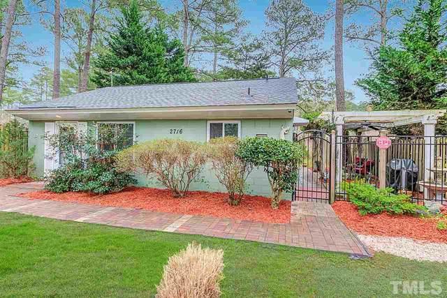 2716 Ashley Street, Durham, NC 27704 (#2372876) :: Choice Residential Real Estate