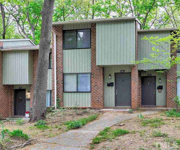 1251 Teakwood Place #0, Raleigh, NC 27606 (#2372946) :: Raleigh Cary Realty