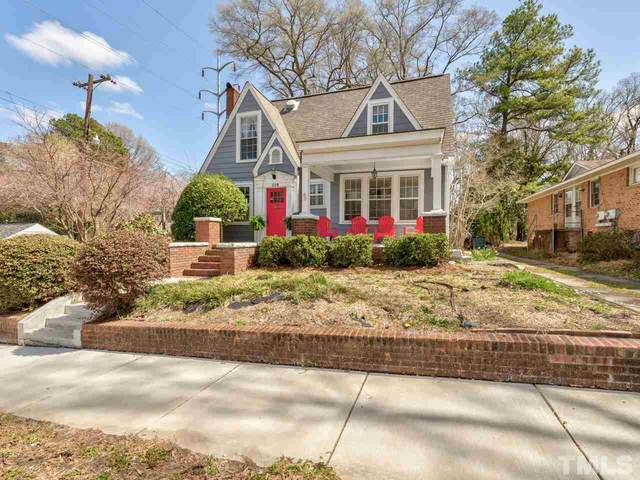 1118 N Duke Street, Durham, NC 27701 (#2372960) :: Masha Halpern Boutique Real Estate Group