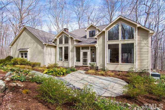615 Booth Road, Chapel Hill, NC 27516 (#2373319) :: Triangle Top Choice Realty, LLC