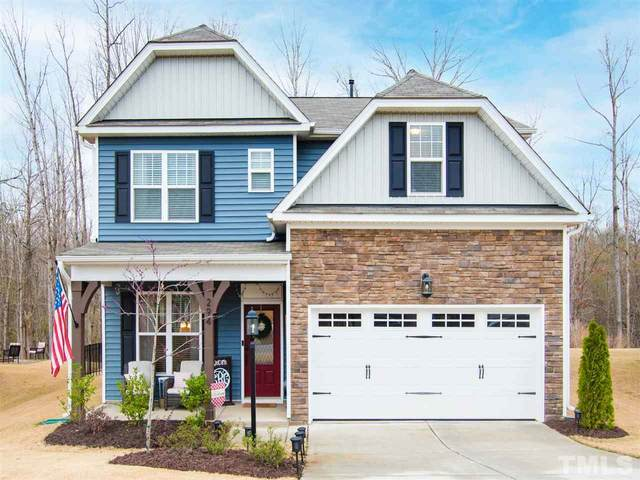 294 W Copenhaver Drive, Clayton, NC 27527 (#2373928) :: Triangle Just Listed