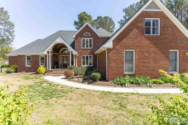 4001 Graham Newton Road, Raleigh, NC 27606 (#2373958) :: The Jim Allen Group