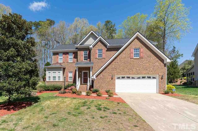 117 Running Creek Road, Cary, NC 27518 (MLS #2374390) :: On Point Realty