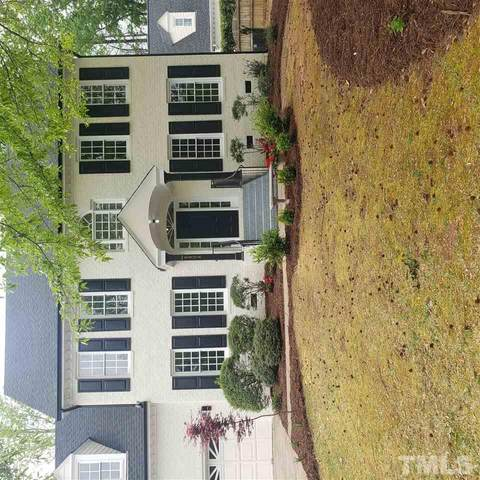 8408 Largo Springs Court, Raleigh, NC 27613 (MLS #2374557) :: On Point Realty