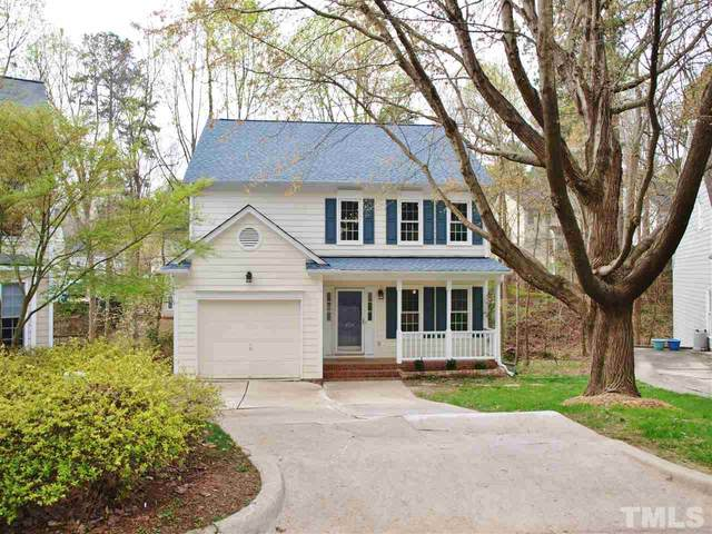106 Silverrock Court, Cary, NC 27513 (#2374647) :: Choice Residential Real Estate
