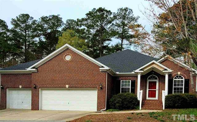 3704 Sawyers Mill Drive, Apex, NC 27539 (#2375519) :: Triangle Just Listed
