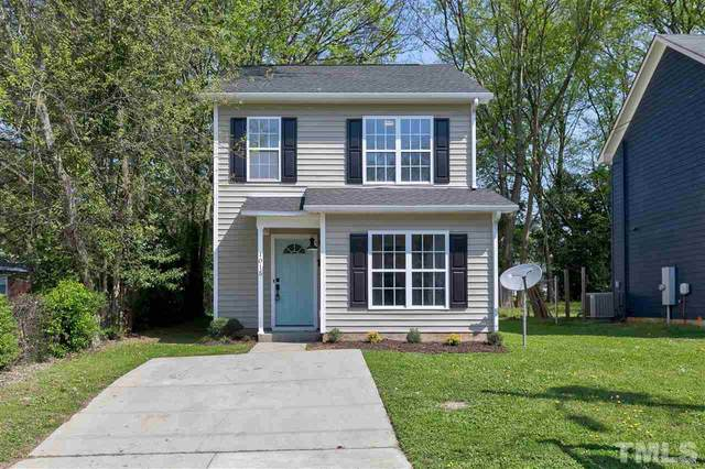 1015 Hightower Street, Raleigh, NC 27610 (#2375616) :: Classic Carolina Realty