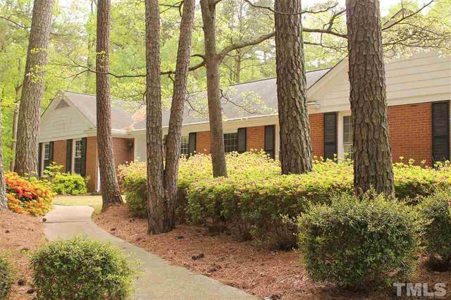 3805 Southall Road, Raleigh, NC 27604 (#2375634) :: The Perry Group