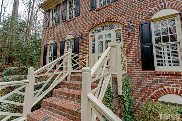 12417 Shallowford Drive, Raleigh, NC 27614 (#2375864) :: The Perry Group