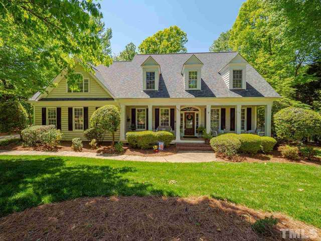 5040 Sunset Fairways Drive, Holly Springs, NC 27540 (#2376078) :: Kim Mann Team