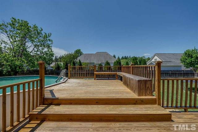 56 Overby Court, Fuquay Varina, NC 27526 (#2376574) :: RE/MAX Real Estate Service