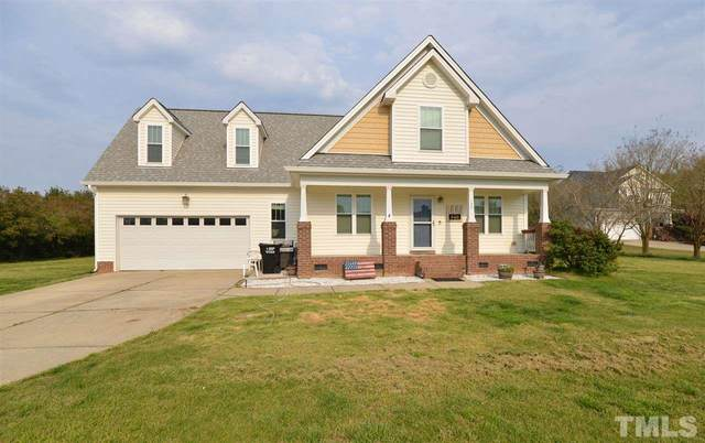 120 Belgian Blue Drive, Garner, NC 27529 (#2376601) :: The Rodney Carroll Team with Hometowne Realty