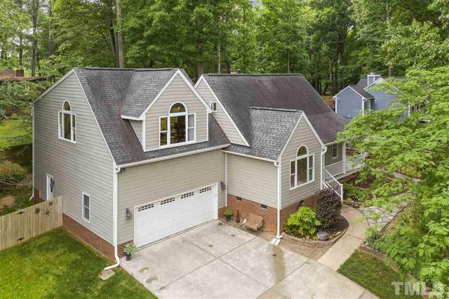 203 Oscar Lane, Cary, NC 27513 (#2377463) :: RE/MAX Real Estate Service