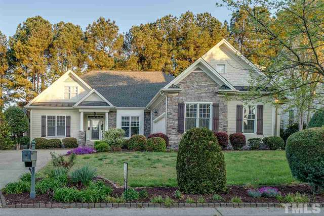 1037 Golden Star Way, Wake Forest, NC 27587 (#2377683) :: Southern Realty Group
