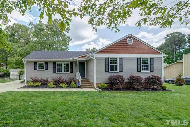7504 Old Hundred Road, Raleigh, NC 27613 (#2377812) :: The Perry Group