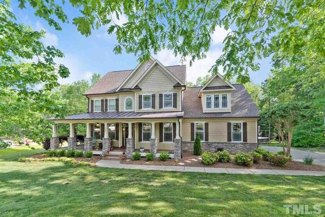 302 Curragh Cove, Fuquay Varina, NC 27526 (#2378006) :: The Perry Group