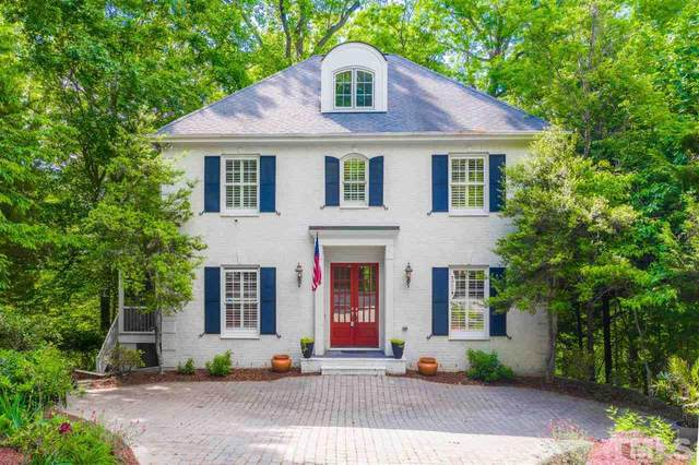 2917 Debra Drive, Raleigh, NC 27607 (MLS #2378031) :: The Oceanaire Realty