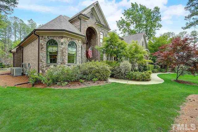 12308 The Gates Drive, Raleigh, NC 27614 (#2378411) :: Southern Realty Group