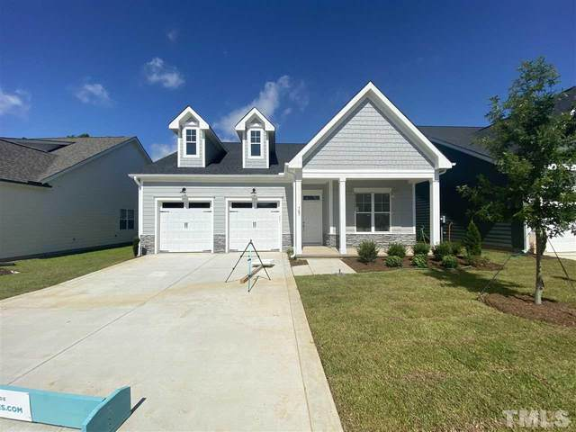 787 S Wilma Street #51, Angier, NC 27501 (#2378699) :: The Perry Group
