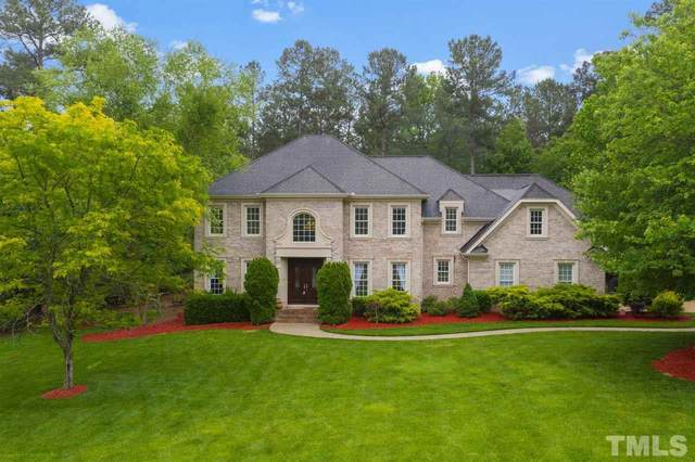 1712 Sharnbrook Court, Raleigh, NC 27614 (#2378799) :: M&J Realty Group