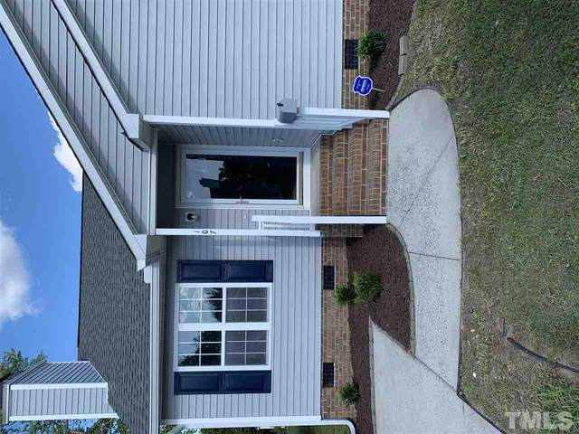 107 Mckenzie Circle, Clayton, NC 27520 (#2378936) :: Steve Gunter Team