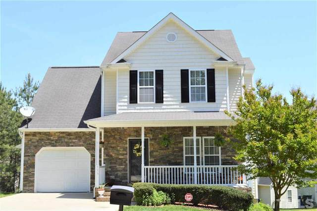 113 Rosalynn Court, Raleigh, NC 27610 (MLS #2378960) :: The Oceanaire Realty