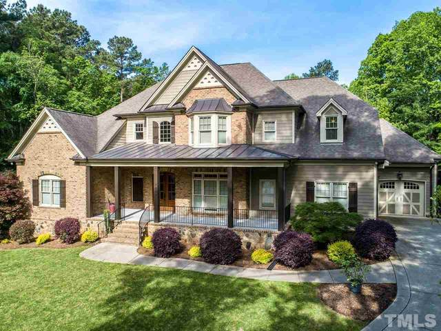 2032 River Hill Drive, Wake Forest, NC 27587 (#2379041) :: Real Estate By Design